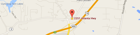 2251 Atlanta Highway, Cumming GA 30040
